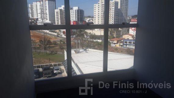 Sala/Escritório para alugar, Jardim São Dimas, São José dos Campos