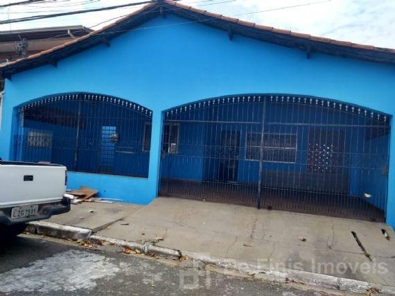 Casa para alugar, Vila Industrial, São José dos Campos