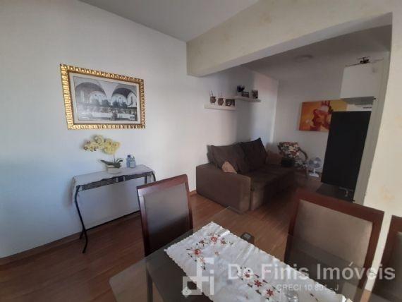 Apartamento à venda, Jardim Satélite, São José dos Campos