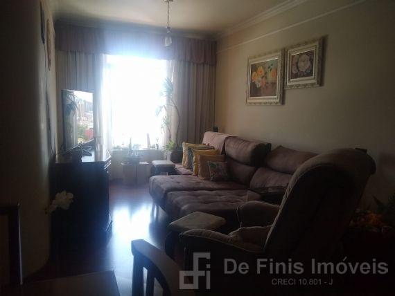 Apartamento à venda, Jardim Oswaldo Cruz, Sao Jose Dos Campos