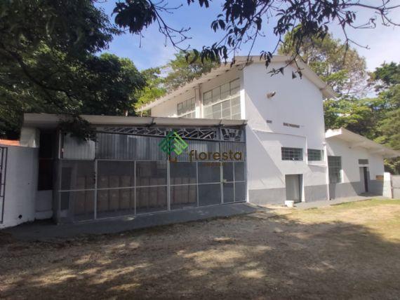 Galpão para alugar, Vila Amélia, SÃO PAULO