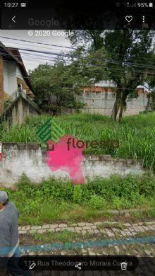 Terreno à venda, Horto Florestal, São Paulo