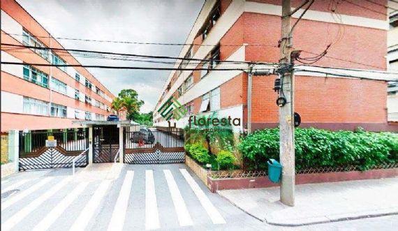 Apartamento à venda, Jaçanã, São Paulo