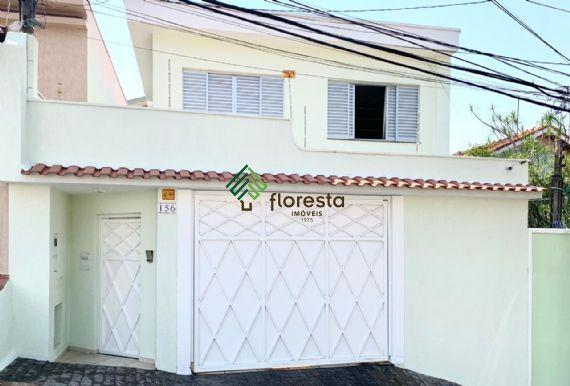 Casa à venda, Horto Florestal, São Paulo