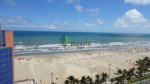 Apartamento à venda, Campo da Aviação, Praia Grande