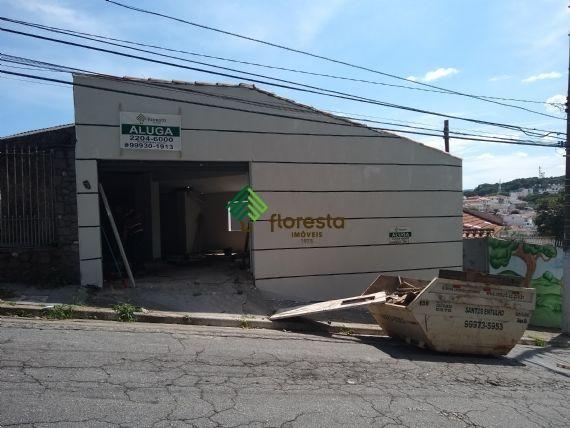 Sala/Escritório para alugar, Água Fria, São Paulo