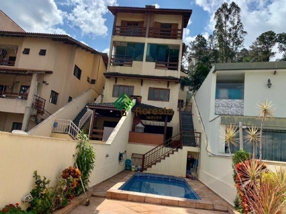 Casa à venda, Vila Irmãos Arnoni, SÃO PAULO