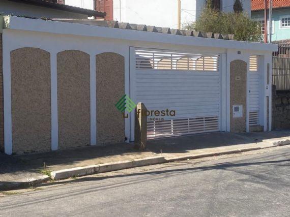 Casa para alugar, Vila Rosa, São Paulo