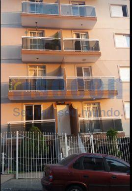 Apartamento à venda, Vila Silveira, Guarulhos