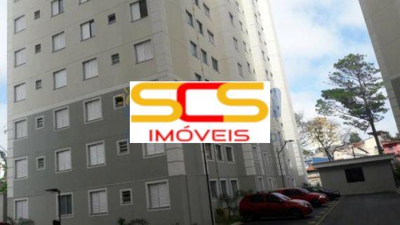 Apartamento à venda, Vila Augusta, Guarulhos