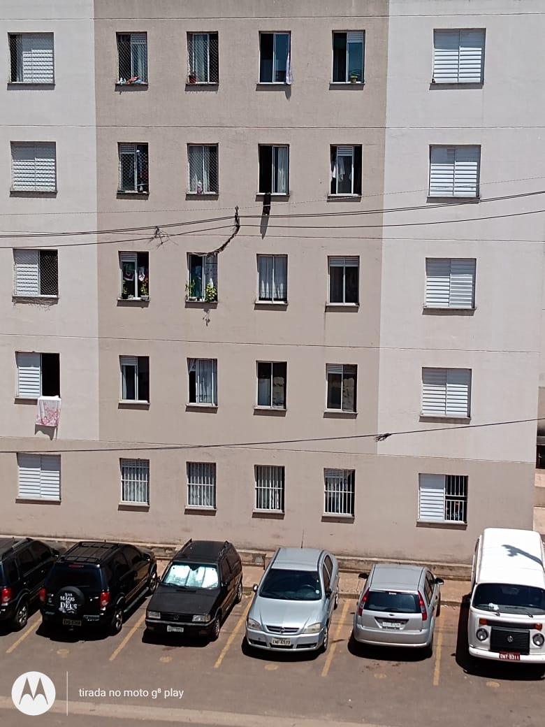 Apartamento à venda, Jardim das Andorinhas, Guarulhos
