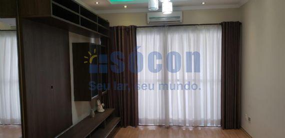 Apartamento à venda, Vila Moreira, Guarulhos