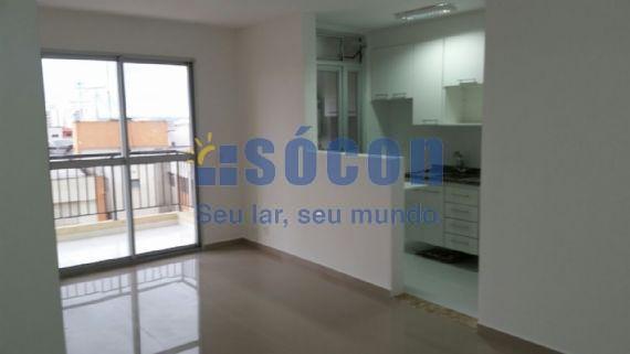 Apartamento à venda, Vila Galvão, Guarulhos