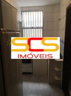 Apartamento à venda, Vila Barros, Guarulhos