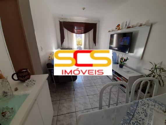 Apartamento à venda, Bonsucesso, Guarulhos