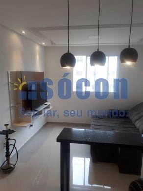 Apartamento para alugar, Caxangá, SUZANO