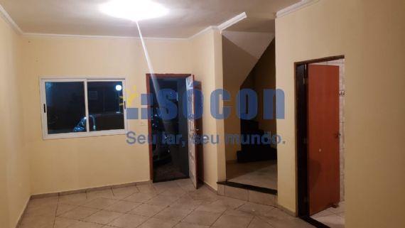 Casa para alugar, Vila Galvão, Guarulhos