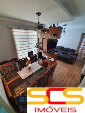 Apartamento à venda, Vila das Bandeiras, Guarulhos