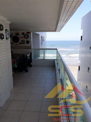 Apartamento à venda, Centro, Mongaguá
