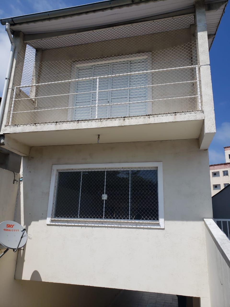 Casa para alugar, Jardim Luciara, Guarulhos