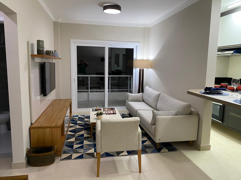 Apartamento à venda, Caetetuba, ATIBAIA