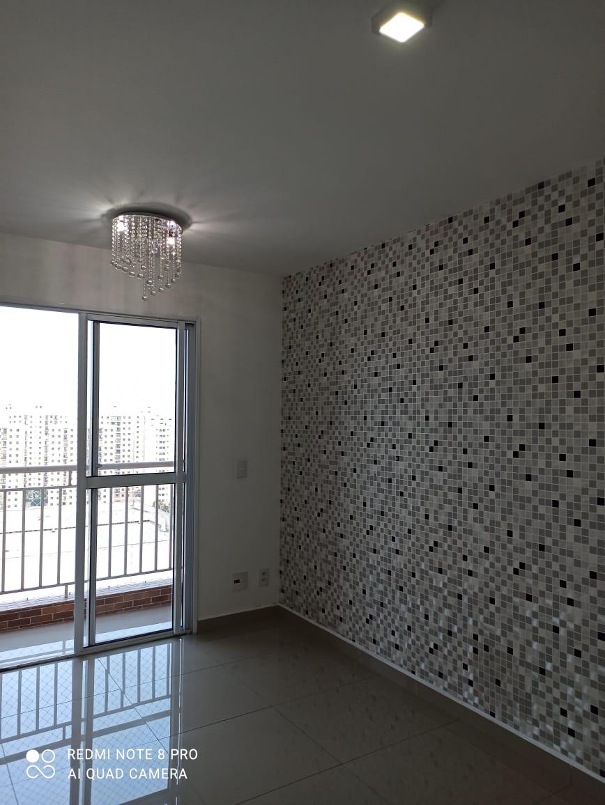 Apartamento para alugar, Vila Antonieta, Guarulhos