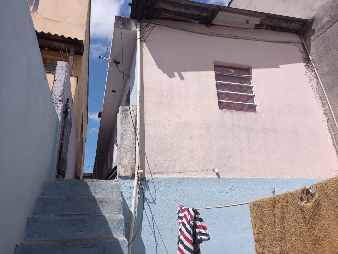 Casa à venda, Parque São Miguel, Guarulhos
