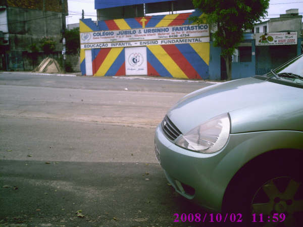 Prédio Comercial para alugar, Bonsucesso, Guarulhos