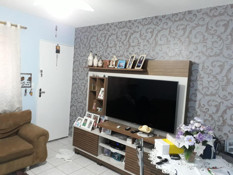 Apartamento à venda, Jardim Santo Expedito, Guarulhos