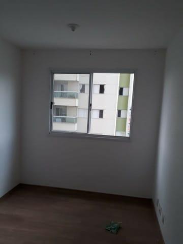 Apartamento à venda, Jardim Las Vegas, Guarulhos