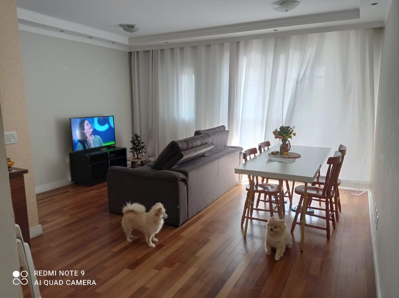 Apartamento à venda, Gopoúva, Guarulhos