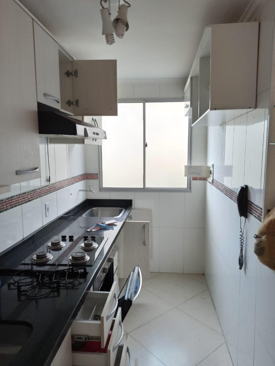 Apartamento à venda/aluguel, Jardim Presidente Dutra, Guarulhos