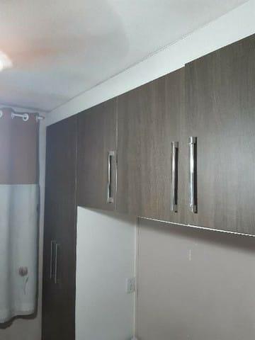 Apartamento à venda/aluguel, Bonsucesso, Guarulhos
