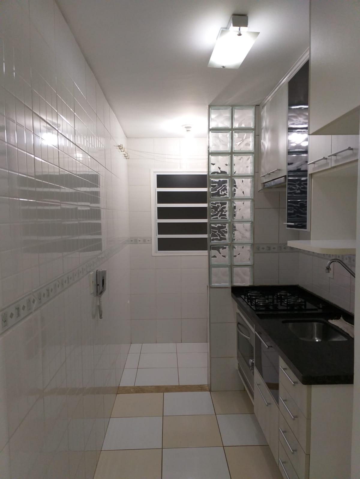 Apartamento para alugar, Vila Nova Bonsucesso, Guarulhos