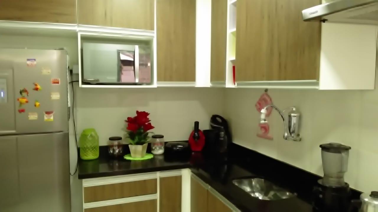 Apartamento à venda, Jardim São Luis, Guarulhos