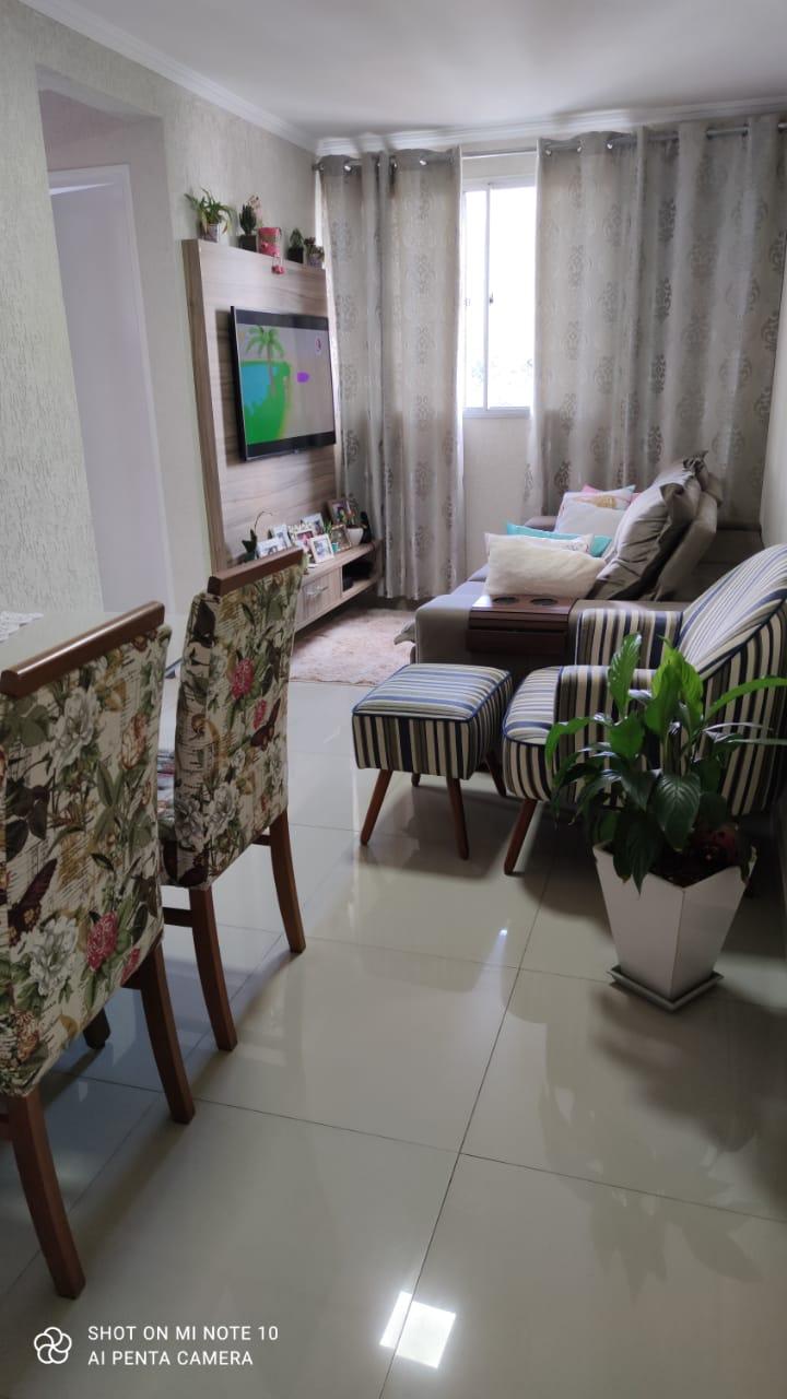 Apartamento à venda, Jardim Presidente Dutra, Guarulhos