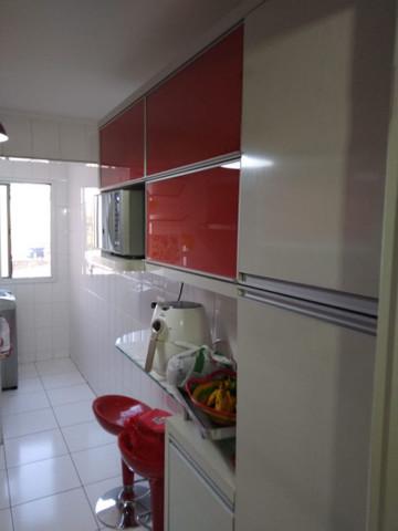 Apartamento à venda, Vila Vicentina, Guarulhos