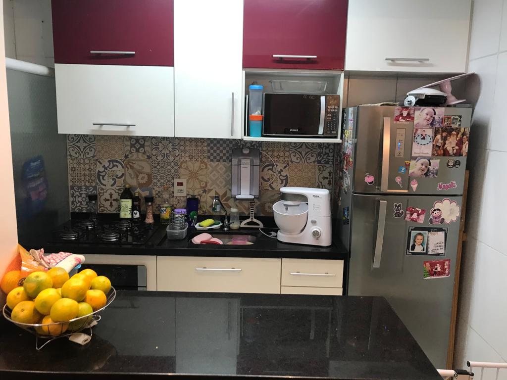 Apartamento à venda, Jardim Adriana, Guarulhos