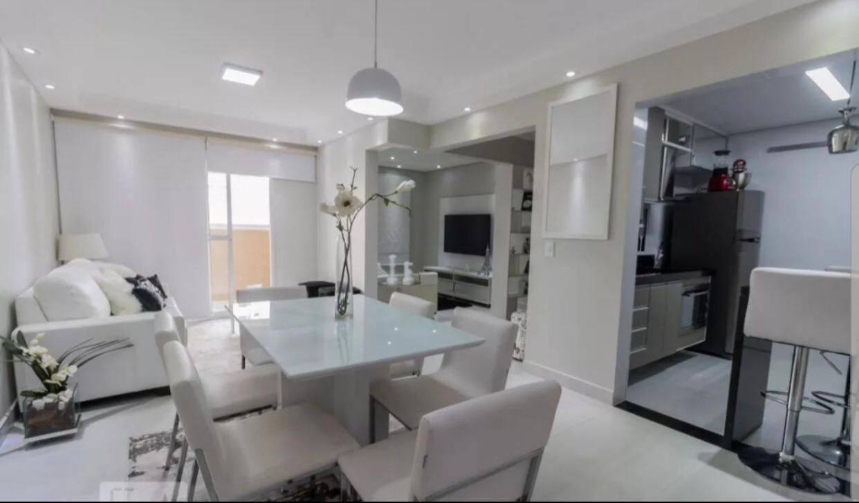 Apartamento à venda, Jardim Maia, Guarulhos