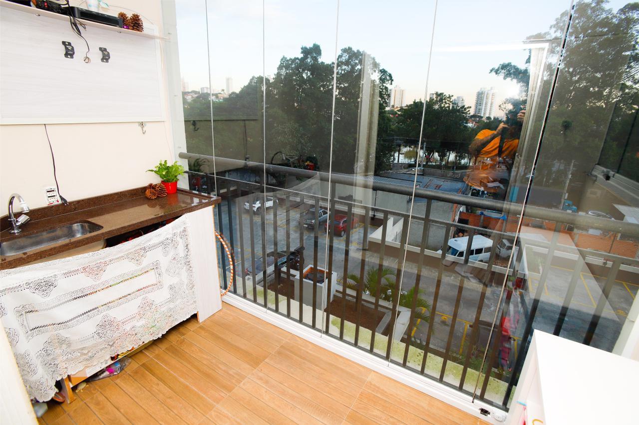 Apartamento à venda, Vila Rosália, Guarulhos