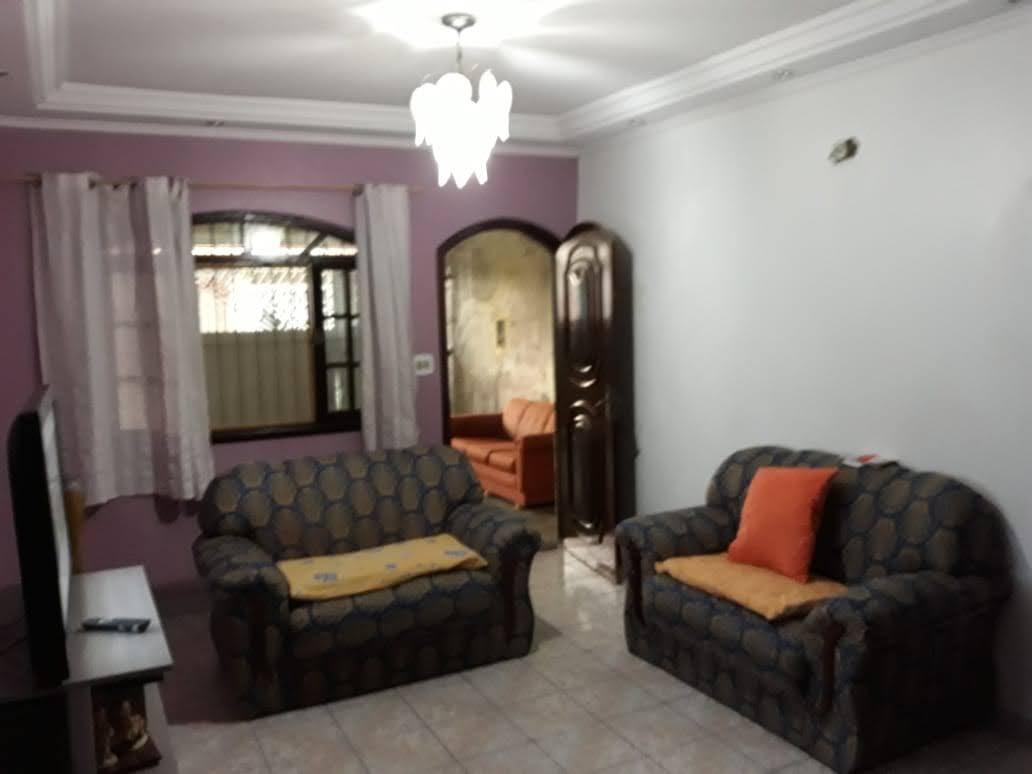 Casa à venda, Jardim São João, Guarulhos