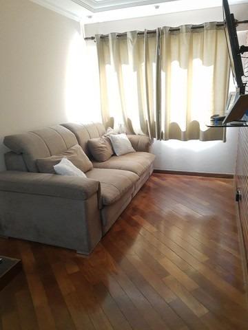 Apartamento à venda, Vila Leonor, Guarulhos