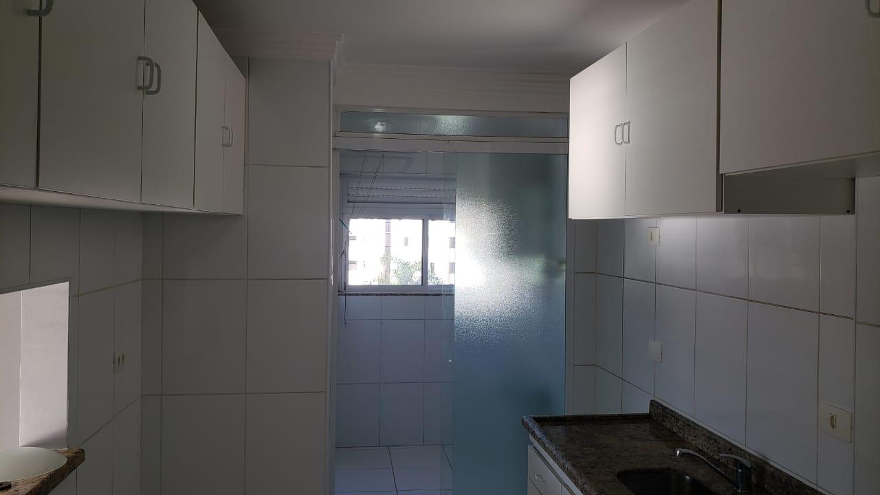 Apartamento para alugar, Vila Rio de Janeiro, Guarulhos