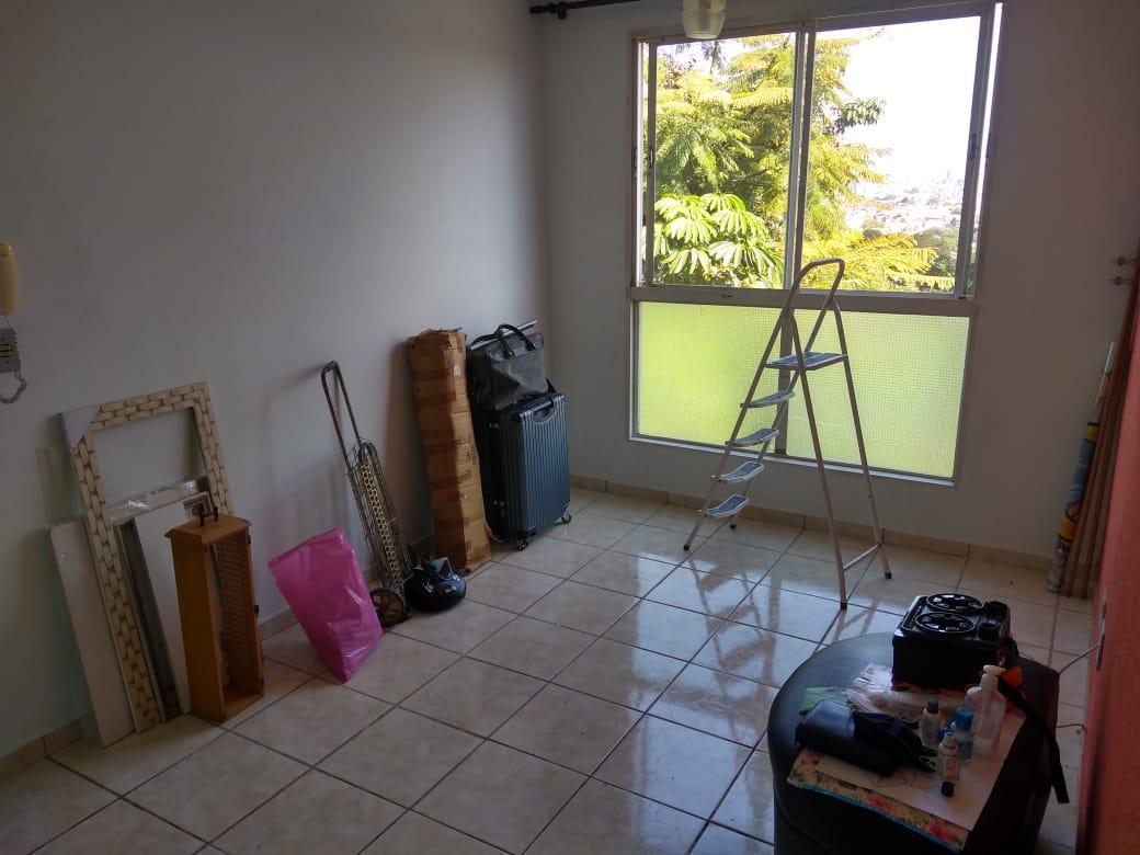 Apartamento à venda, Freguesia do Ó, São Paulo