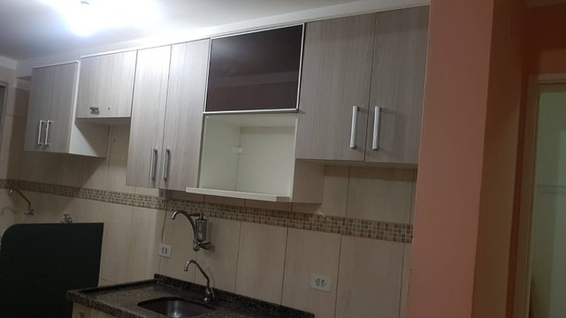 Apartamento para alugar, Água Chata, Guarulhos