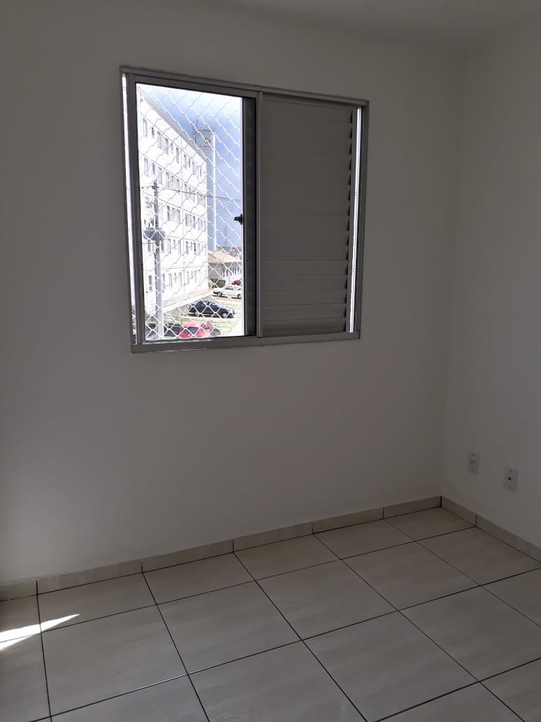 Apartamento à venda, Cidade Jardim Cumbica, Guarulhos