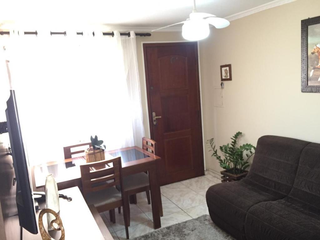Apartamento à venda, Jardim Helena, São Paulo