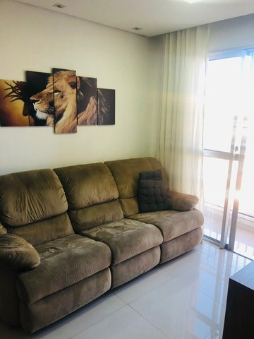 Apartamento à venda, Jardim Rossi, Guarulhos