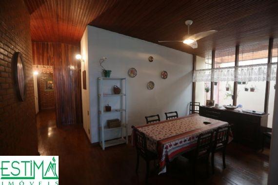 Casa à venda, Vila Adyana, São José dos Campos