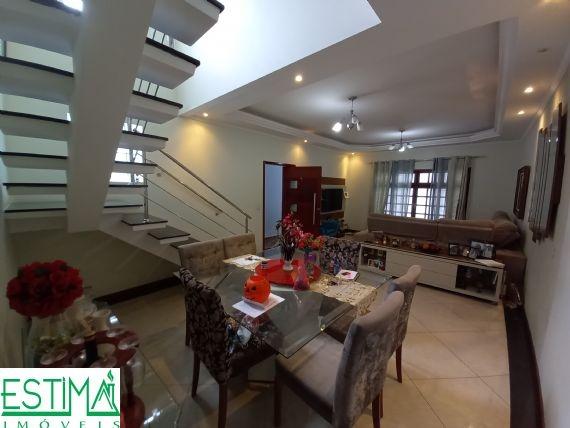Casa à venda, Parque Residencial Flamboyant, São José dos Campos